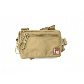 Hill People Gear Snubby Kit Bag - Coyote