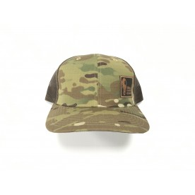 Hill People Gear Mesh Hats - Multicam