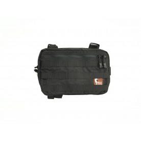 Hill People Gear Recon Kit Bag - Black