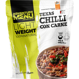 Adventure Menu CHilli Con...