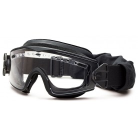 Lopro Regulator Goggle Black