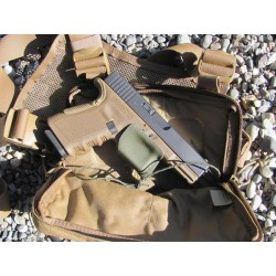 Hill People Gear Fricke Holster - Glock