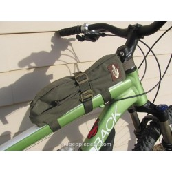 Hill People Gear Bike Frame Bag