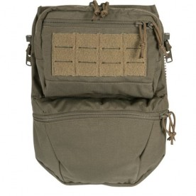 Direct Action SPITFIRE MK II UTILITY BACK PANEL® Adaptive Green