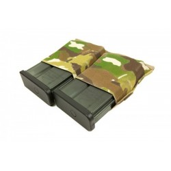 Blue Force GearTen-Speed Double 417 Mag Pouch
