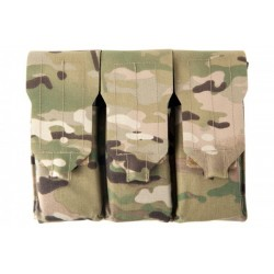 Blue Force Gear Triple M4 Magazine Pouch