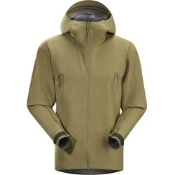 ARC'TERYX  Bunda ALPHA LT JACKET GEN 2
